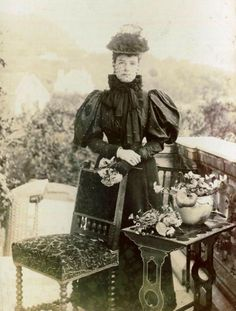 Tsarina Maria Feodorovna of Russia, nee Princess Dagmar of Denmark