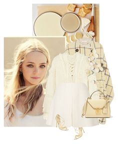 """Sun"" by chebear ❤ liked on Polyvore featuring See by Chloé, Ivanka Trump, 3.1 Phillip Lim, Valentino and Mark Cross"