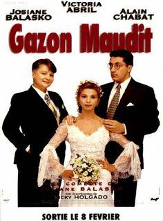 1996 GAZON MAUDIT