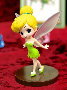 New 631 + Good Morning Image Girl Cartoon Characters, Cute Cartoon Girl, Cartoon Pics, Tinkerbell Wallpaper, Disney Wallpaper, Cute Polymer Clay, Polymer Clay Dolls, Lovely Good Morning Images, Crea Fimo