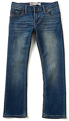 Levi's Big Boys 8-20 511TM Performance Jeans