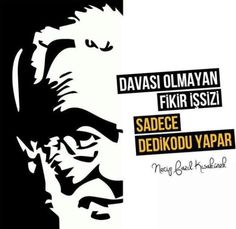 Davası olmayan - My WordPress Website Like Quotes, Book Quotes, Big Words, Cool Words, Good Sentences, Charles Bukowski, Ottoman Empire, Powerful Words, Science And Nature