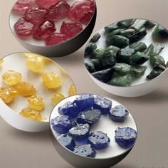 From our top sellers- We have new additions and thus complete our precious raw collection in natural rubies, blue sapphire, yellow sapphire and emeralds! Loose precious raw stones - you will find only at gemsforjewels- check these lovely gem stones here!