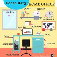 Furniture Bedroom English Vocabulary Bedroom Esl Efl English