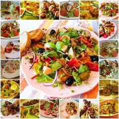 Vegetable Pizza, Tacos, Vegetables, Ethnic Recipes, Food, Recipes, Essen, Vegetable Recipes, Meals