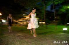 Runaway Bride ;)
