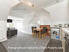 Stunning newly refurbished 3 bedroom flat available to rent on Citylets