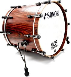 Sonor SQ2 Shell Set Beech Vintage #sonor #drums #thomann