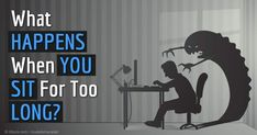 Do you sit at a computer all day? Here are five essential tips to help you overcome the ill effects of sitting too much. http://fitness.mercola.com/sites/fitness/archive/2014/11/21/5-health-tips-computer-workers.aspx