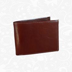 Praktická kožená peňaženka vyrobená z prírodnej kože. Kvalitné spracovanie a talianska koža. Ideálna veľkosť do vrecka a značková kvalita pre náročných. Overená kvalita pravej kože. Peňaženka sa vyznačuje vysokou kvalitou použitých materiálov a ich precíznym spracovaním.  http://www.kozeny.sk/produkt/kozena-penazenka-c-8552