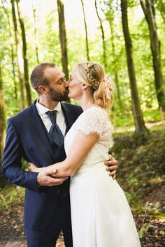 #photographie #photography #afterday #forêt #nature #famille #couple #newwork #pictureoftheday #manon #debeurme #photographe #photographer #nord #lille #professionnelle Manon, Lace Wedding, Wedding Dresses, Couple, Nature, Fashion, Drill Bit, Photography, Bride Dresses
