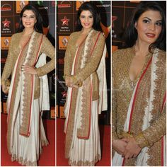 Jacqueline Fernandez in Anand Kabra - YaY or NaY ? | PINKVILLA