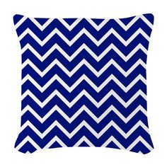 Use these Pillows to accent any living room or bedroom. Customize a pillow or pick from the many throw pillow designs in any size and fabric you want. Nautical Stripes, Chevron, Designer Throw Pillows, Fabric, Tejido, Tela, Cloths, Fabrics, Tejidos