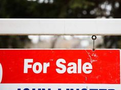 Prices for repeat home sales in Calgary rose in September, according to the latest Teranet-National Bank index released Thursday. Real Estate News, Sale On, New Tricks, Real Estate Marketing, Calgary, Repeat, September, Country, Big