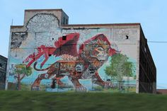 Picture of the Day: The Spirit ofDetroit