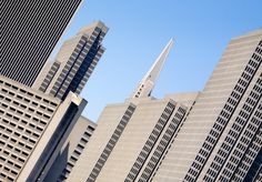 Turn Your Gray Skies Blue -- San Francisco, CA