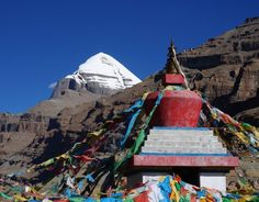 Mont Kailash. Tibet is a different nation of China. Tibet is not a part of China but a country.