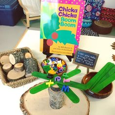 �Can you build a coconut tree? How many letters can it hold before it falls down? @apinchofkinder��