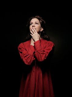 Joyce DiDonato. Maria Stuarda Metropolitan Opera House. Mary Stuart- opera fan fiction version.