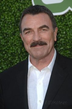 Tom Selleck at CBS, CW and Showtime TCA Summer Press Tour Party, Beverly Hills, CA, Jul 28, 2010 Affiche sur AllPosters.fr
