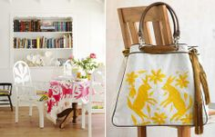 Otomi patterns can be used for anything!