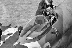 pics of severely weathered hawker typhoon - Google Search