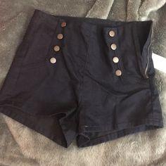 High waisted forever 21 shorts. Side zipper High waisted forever 21 shorts. Side zipper Forever 21 Shorts Jean Shorts