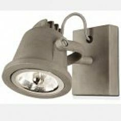 Frezoli Doss Wand/Plafond - Binnenverlichting - Wandlampen | Lichtkunde
