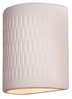 Minka Lavery 564-1 Ceramic Outdoor Sconce by Minka. $49.90. Light Bulb:(1)100w A19 Med F Incand  1-Light Ceramic Outdoor Sconce  Closed topFinish: White Ceramic. Save 33%!