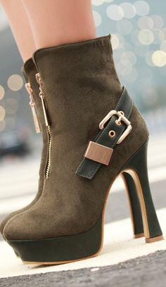 Friya Boots