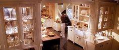 mais vistas da cozinha e adjacencias