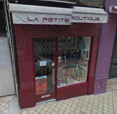 LA PETITE BOUTIQUE 3 Rue Nationale 37400 AMBOISE