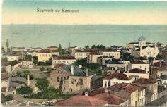Santeos: Η Σαμψούντα Marrakesh, Morocco, Paris Skyline, Taj Mahal, Dolores Park, Building, Places, Travel, Painting
