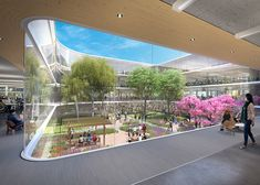 "Apple's latest Silicon Valley campus could be ""futuristic tech office"""