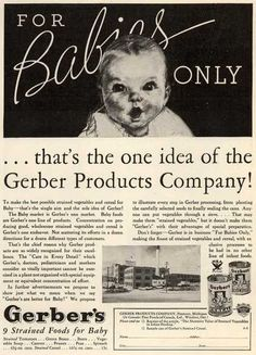 gerber products company
