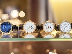 Visit Frederique Constant – Mechanical Watches Made in Switzerland Frederique Constant is certainly one of the most intriguing amongst younger...