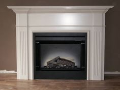 fireplace mantels pictures | large Variety of Quality wood stain colors available to choose from.