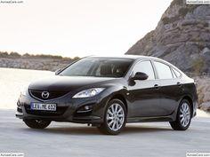 Mazda 6 (2011)