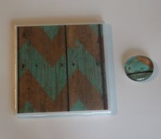 Check out this item in my Etsy shop https://www.etsy.com/listing/507637663/chevron-coaster-magnet-set