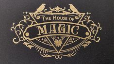 Types Of Magic, Magic Book, The Magicians, This Book, The Incredibles, My Love, Books, Libros, Book