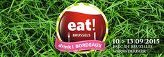 eat! BRUSSELS - Useful information