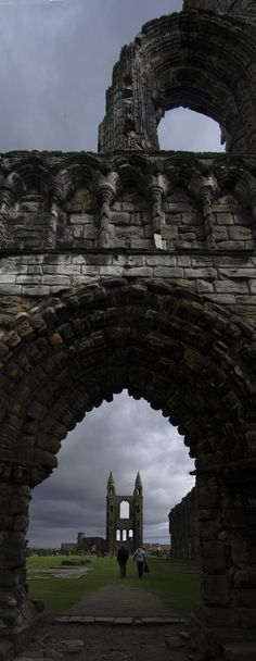 Saint Andrews Cathedral entrance by Nacho Juarez on 500px