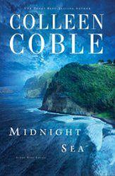 Midnight Sea, Aloha Reef Series #4 (rpkgd)