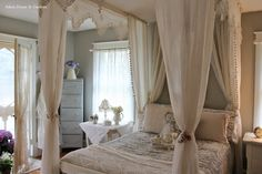 BM revere pewter and cloud white dresser yarmouth blue with dark wax    Aiken House & Gardens: Search results for bedroom