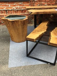 My Wood  @DarekŚmiechowski #piotrkowska217 #formytargidesignu @lodzdesign