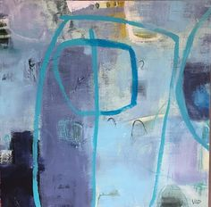 Vikki Drummond sometimes a dream wakes up in the middle of me and all I can do is paint