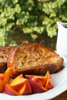 Five Crafty Sisters...caramel french toast