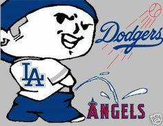 Dodgers i love this Let's Go Dodgers, Dodgers Girl, Dodgers Baseball, Dodgers Angels, America's Favorite Pastime, West Los Angeles, Dodger Blue, Go Big Blue, Los Angeles Dodgers