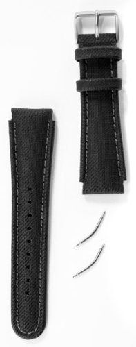 Suunto Wrist-Top Computer Watch Replacement Strap Kit (Yachtsman and X-Lander; Black Synthetic Fabric by Suunto. $19.33. Black synthetic fabric strap kit for Suunto Yachtsman, X-Lander, S-Lander & Metron watches.. Save 23% Off!