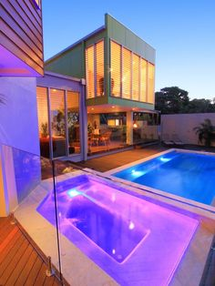 Amazing Snaps: Glass House by SBT Designs | See more